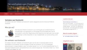 De verhalen van Dordrecht